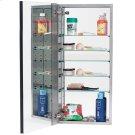 Mirror Cabinet MC21344-w Product Image