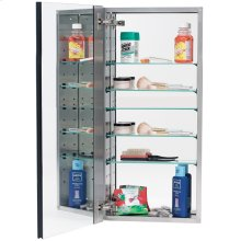 Mirror Cabinet MC21344-w