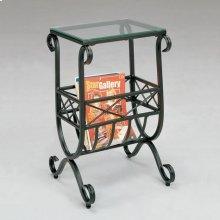 Magazine Table