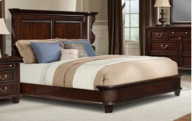 Plymouth Bed