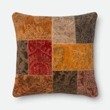 O Patch Pillows Moracco Pillow