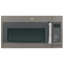 GE® Series 1.9 Cu. Ft. Over-the-Range Sensor Microwave Oven