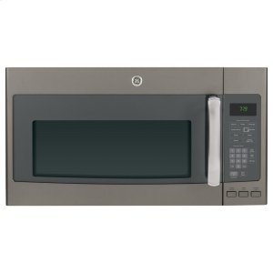 ®Series 1.9 Cu. Ft. Over-the-Range Sensor Microwave Oven - SLATE
