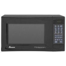 1.0 cu. ft. Countertop Microwave