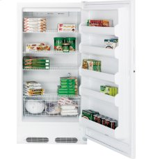 GE® 16.7 Cu. Ft. Frost-Free Upright Freezer