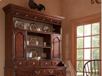 Cambridge Welch Cupboard Hutch Product Image