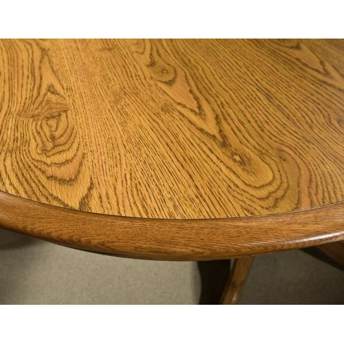 Dining - Classic - Oak Chestnut Laminate 48 x 70 Table