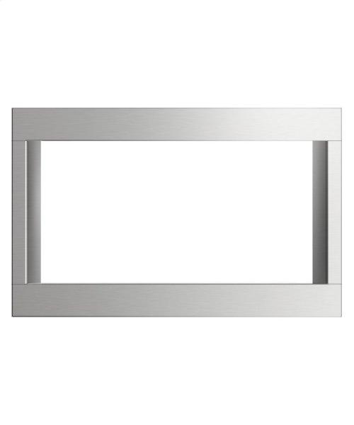 Microwave Accessory Trim Kit