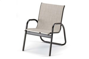 Stacking Arm Chair