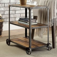 Beauchamp Side Table