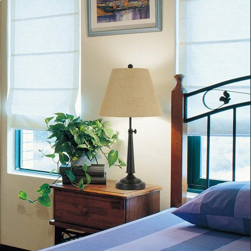 150W Madison Table Lamp