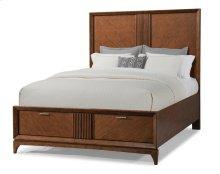 430-250 QBED Queen Bed Complete