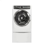 ElectroluxFront Load Perfect Steam Washer with LuxCare(R) Wash - 4.3 Cu. Ft
