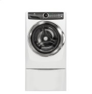 Front Load Perfect Steam Washer with LuxCare Wash - 5.0 Cu. Ft IEC Product Image