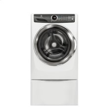 LOANER MODEL Front Load Perfect Steam Washer with LuxCare® Wash - 4.3 Cu. Ft