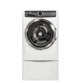 Closeout, While supplies last, Electrolux 4.3 cu. ft. Front Load Washer and Electrolux 8 cu. ft. Gas Dryer