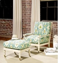 Hobson Ottoman Product Image