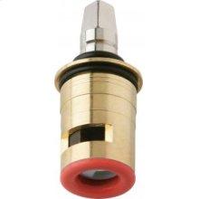 Ceramic 1/4-Turn Operating Cartridge (Display Packaging)