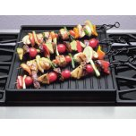 "DacorSearing Grill for New Epicure 30"" Dual-Fuel Ranges"