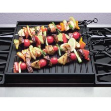 "Searing Grill for New Epicure 30"" Dual-Fuel Ranges"