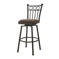 Bostonian Swivel Barstool Product Image