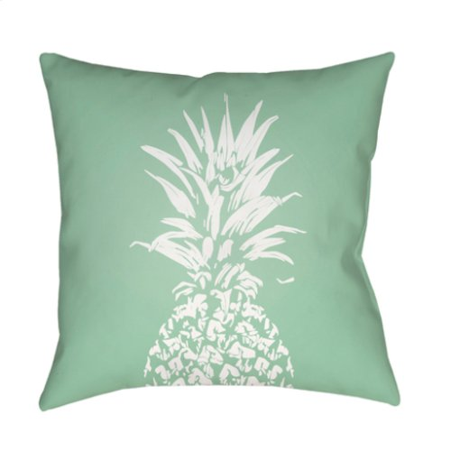 "Pineapple PINE-002 20"" x 20"""