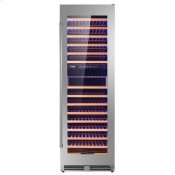 Thor Kitchen - 162 Bottle Dual Zone Freestanding Wine Cooler