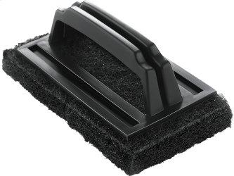 Abrasive Scrubber