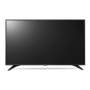 """43"""" class (42.5"""" diagonal) 43LV340C Essential Commercial TV Functionality"""