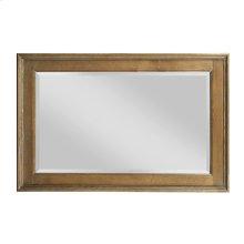 Stone Ridge Bureau Mirror