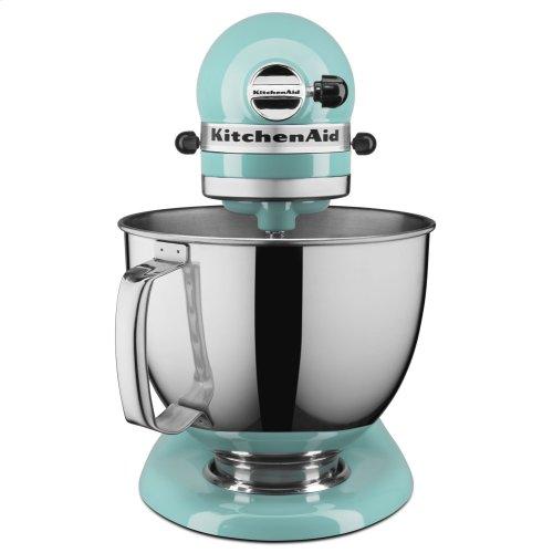 Artisan® Series 5 Quart Tilt-Head Stand Mixer - Aqua Sky