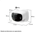 KX-HNC715 Smart Home Product Image