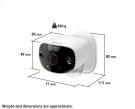 KX-HNC715 Smart Home Product Image