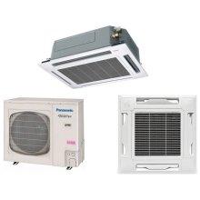 Single Split System - Ceiling Recessed Heat Pumps 36PEU1U6