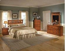 4 Piece Bedroom
