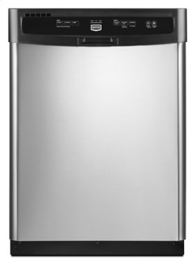 Maytag® Jetclean® Plus Dishwasher