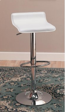 Adjustable Bar Stool