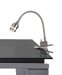 Prospect LED Clip Lamp