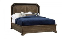 American Chapter Queen Grand National Panel Bed
