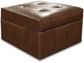 Cohin Storage Ottoman 4G081AL