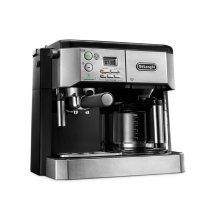 All-in-One Cappuccino, Espresso and Coffee Maker - BCO430