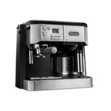 All-in-One Cappuccino, Espresso and Coffee Maker - BCO 430