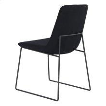 Ruth Dining Chair Black-m2