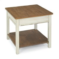 Chateau Lamp Table Product Image