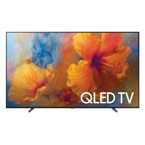 """Samsung75"""" Class Q9F QLED 4K TV"""