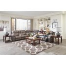 Reclining Sofa W/ DDT Product Image