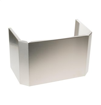"""Monogram(R) 12"""" Stackable Duct Covering"""