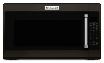 KitchenAid Over-the-Range-Microwave-KMHS120EBS