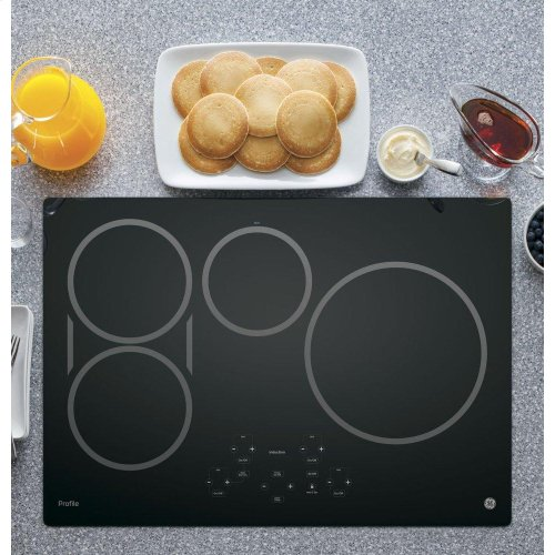 """GE Profile™ 30"""" Built-In Touch Control Induction Cooktop"""