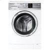 Fisher & Paykel Front Load Washer, 2.4 Cu Ft, Time Saver